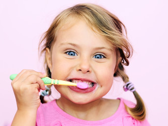 The Rise in Tooth Decay in Children