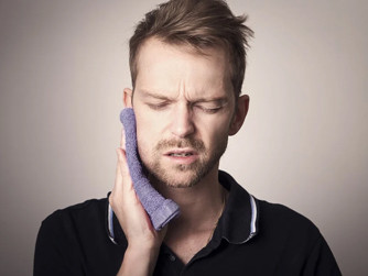 What You Need To Know About Jaw Pain