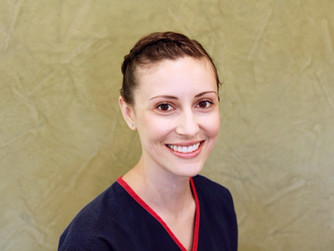 Q & A with our oral health therapist Maviel