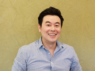 Q & A with Dr Ben Yang