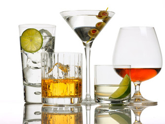 The Effects of Alcohol on your Oral Health