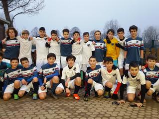 Lunedì 1/2/016 si e' svolto il primo raduno ufficiale Sampdoria della Lombardia!!