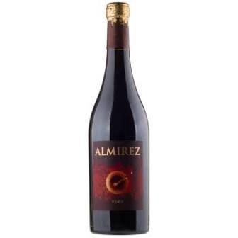 Almirez 2018 75 cl.