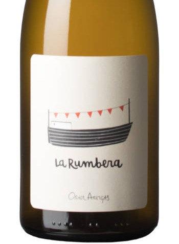 La Rumbera 2019