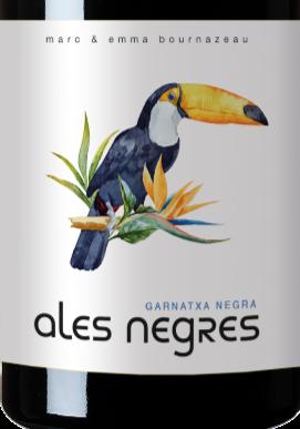 Ales Negres 2017