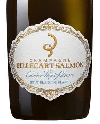 Billecart-Salmón Cuvée Louis Salmón 2006 Blanc de Blancs