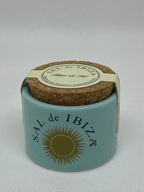 "Flor de sal ""Sal de Ibiza"" 30 grs."