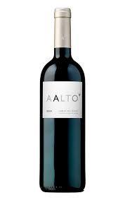 Aalto 2018 75 cl.