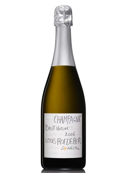 Louis Roederer – Philippe Starck 2006