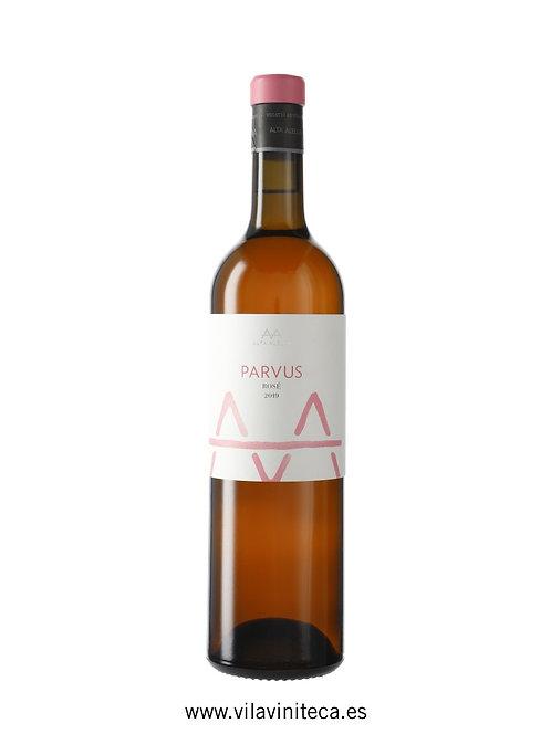 Parvus Rosé 2019 75 cl.