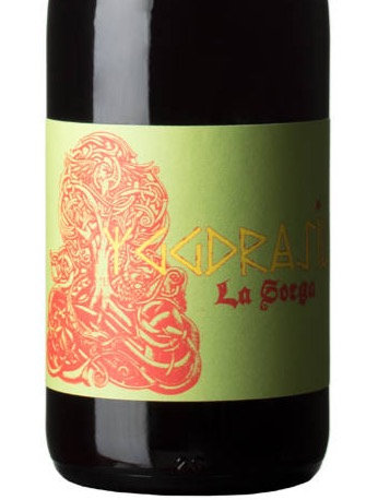 La Sorga Yggdrasil 2015