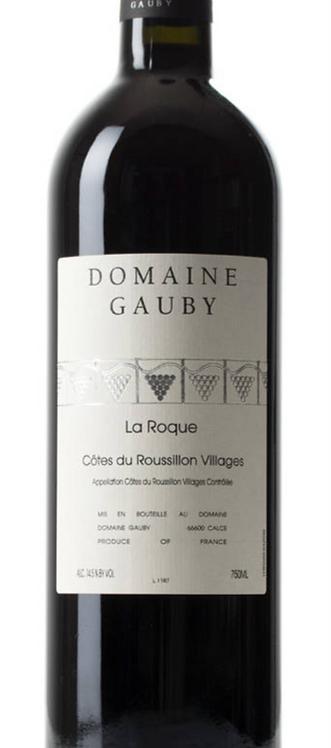La Roque Rouge 2012