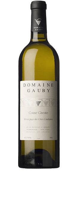 Gauby Coume Gineste Blanc 2017