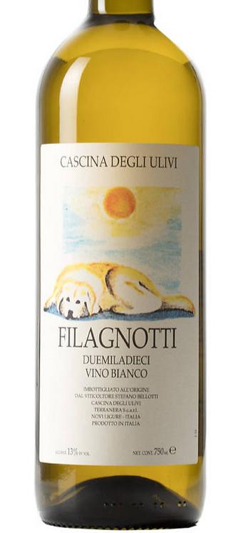 Bellotti Gavi Filagnotti 2010