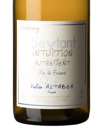Sextant Intuition Autrement 2015