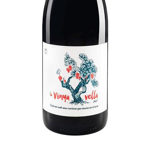 La Vinya Vella 1018 75 cl.