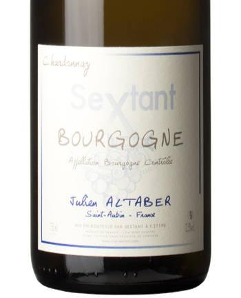Sextant Bourgogne Chardonnay 2018