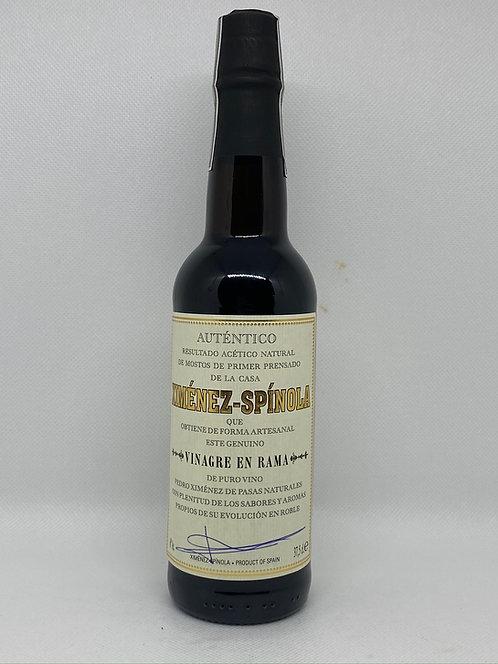 Vinagre en rama Xiénez-Spínola