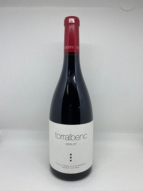 Torralbenc Merlot