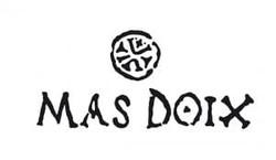 mas-doix