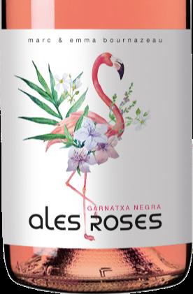 Ales Roses 2018