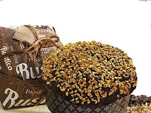 Panettone Italiano Borsari Chocolate 1 kg
