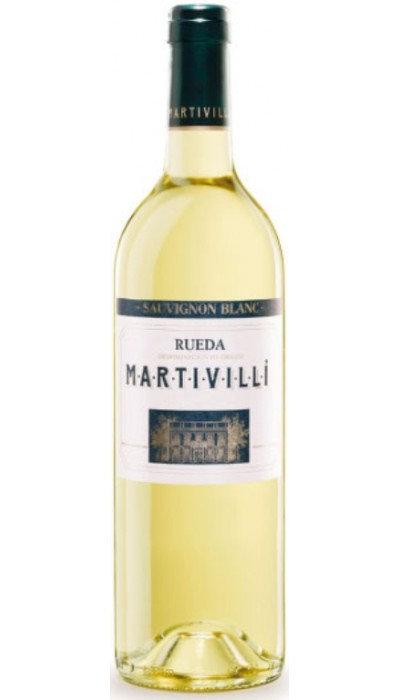 Lorenzo Cachazo Martivillí Sauvignon Blanc 2019