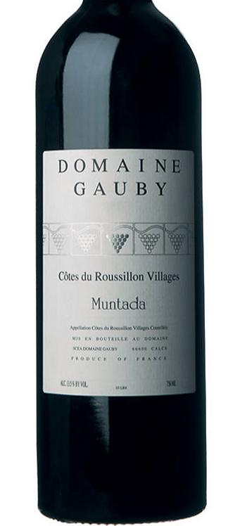 Gauby Muntada 2017