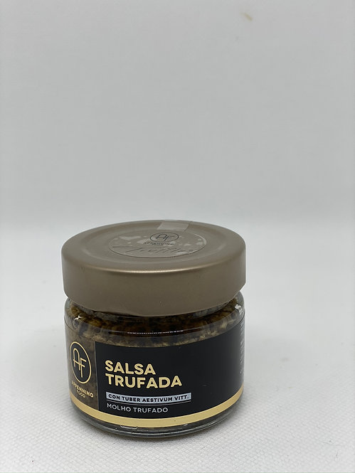 Salsa trufada 50 grs. AF
