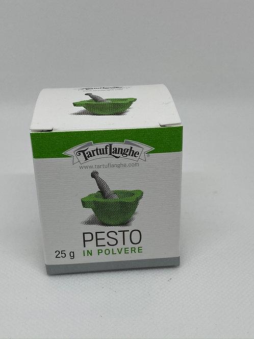 Pesto liofilizado 25 g Tartflanghe