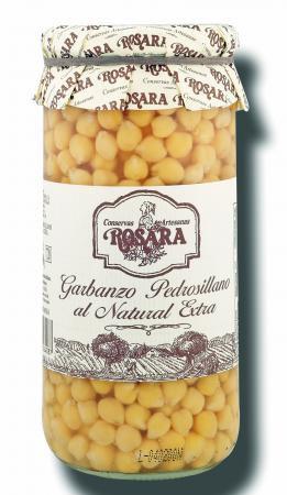 Garbanzo Pedrosillano Rosara 1 kg