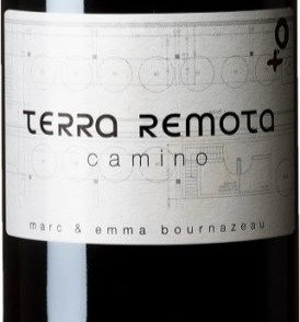 Camino Terra Remota 2016
