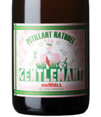 Pet 'Nat' Gentleman Sumoll 2014