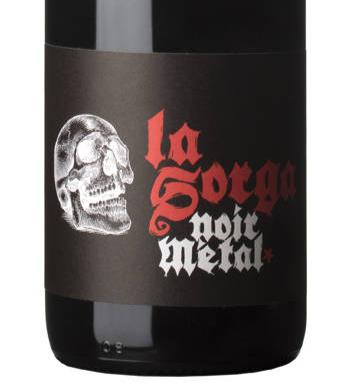 La Sorga Noir Métal 2017