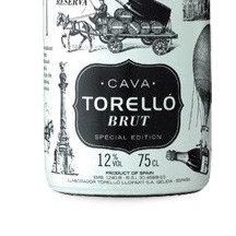 Torelló Special Edition Brut Reserva 2015