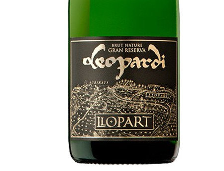 Llopart LeopardiBrut Nature 2013