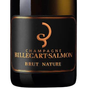 Billecart-Salmón Brut Nature