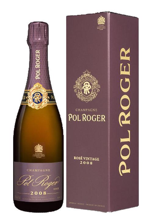 Pol Roger Vintage Rosé