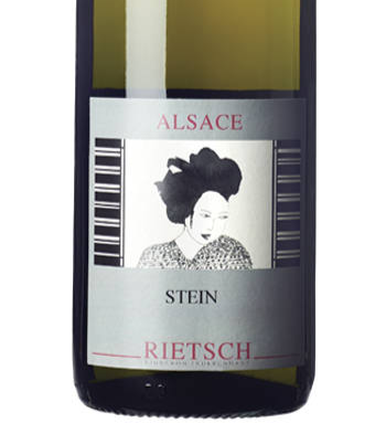 Rietsch Riesling Stein 2016