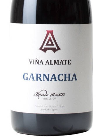 Viña Almate Garnacha 2014
