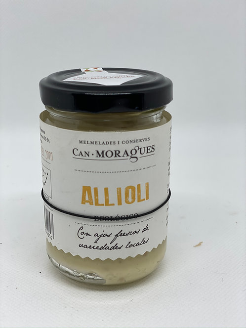 All i Oli Monragues