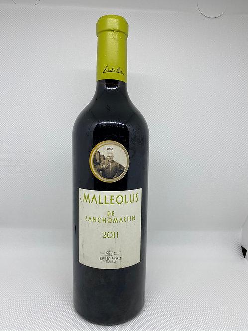 Malleolus de Valderramiro 2011