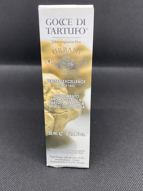 Urbani Aceite De Oliva tartufo bianco 10 cl.
