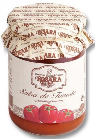 Sala de tomate Rosara 390 grs.