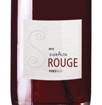 Siuralta Rouge 2018