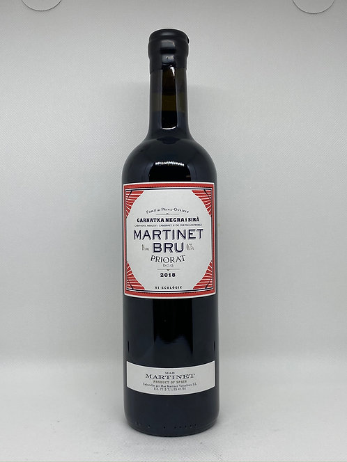 Martinet Bru 2018