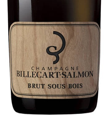 Billecart-Salmón Brut Sous Bois