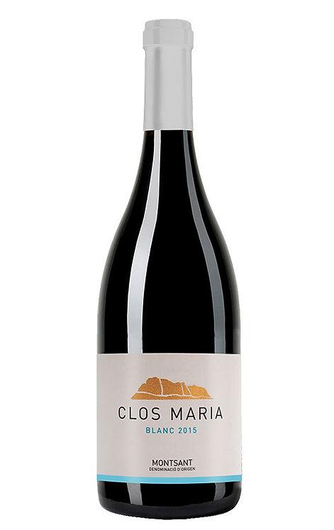 Clos Maria Blanco 2016