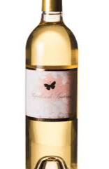 Papillon de Sauternes 2015