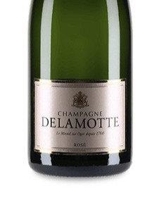 Delamotte Brut Rosé